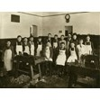 King Edward School Manual Training Class, 1918. Ontario Jewish Archives, Blankenstein Family Heritage Centre, accession #2004-5-61|