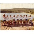 Camp Solelim staff, 1978. Ontario Jewish Archives, Blankenstein Family Heritage Centre, accession 2014-10-3.|