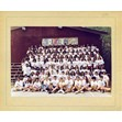 Camp Solelim group photo, 1991. Ontario Jewish Archives, Blankenstein Family Heritage Centre, accession 2014-10-3.|