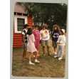 Camp New Moon, ca. 1987. Ontario Jewish Archives, Blankenstein Family Heritage Centre, accession 2015-6-3.|