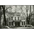 Exterior view of Jewish Old Folks' Home, Cecil Street, [ca. 1950]. Ontario Jewish Archives, Blankenstein Family Heritage Centre, fonds 61, series 6, item 1.|