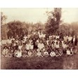 Group picture, Camp Kindervelt, ca. 1925. Ontario Jewish Archives, Blankenstein Family Heritage Centre, item 6382.|