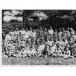 Campers at Camp Tamarack, 1946. Ontario Jewish Archives, Blankenstein Family Heritage Centre, item 6505.|