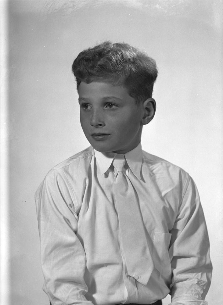 Stanley Leibel Stanley Leibel Ontario Jewish Archives