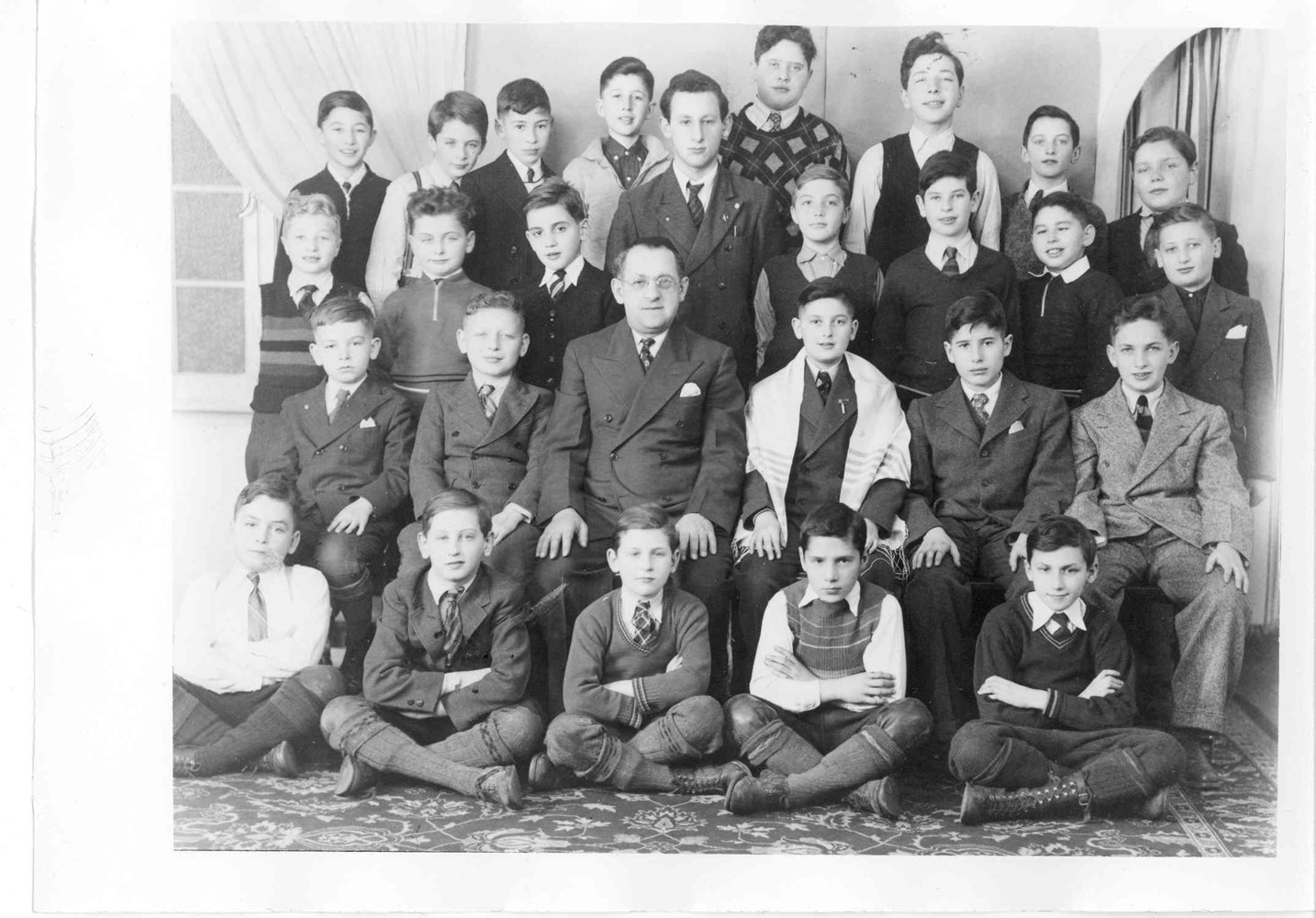 "ansonville jewish personals Henry abramson ""just different:"" the last jewish family of ansonville, ontario by the late 1960s there was a general consensus among residents that ansonville was simply too small to have its."